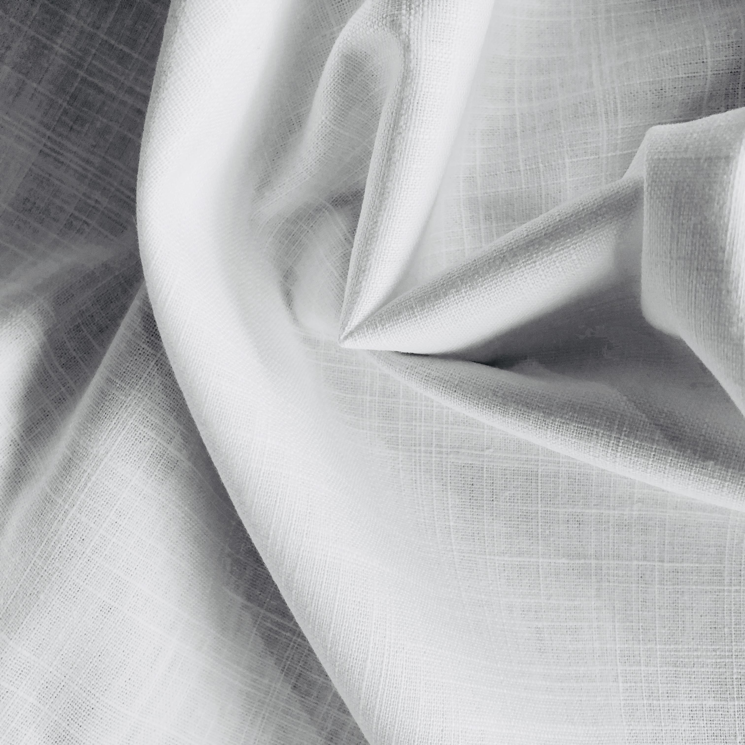 Linen Look Cotton