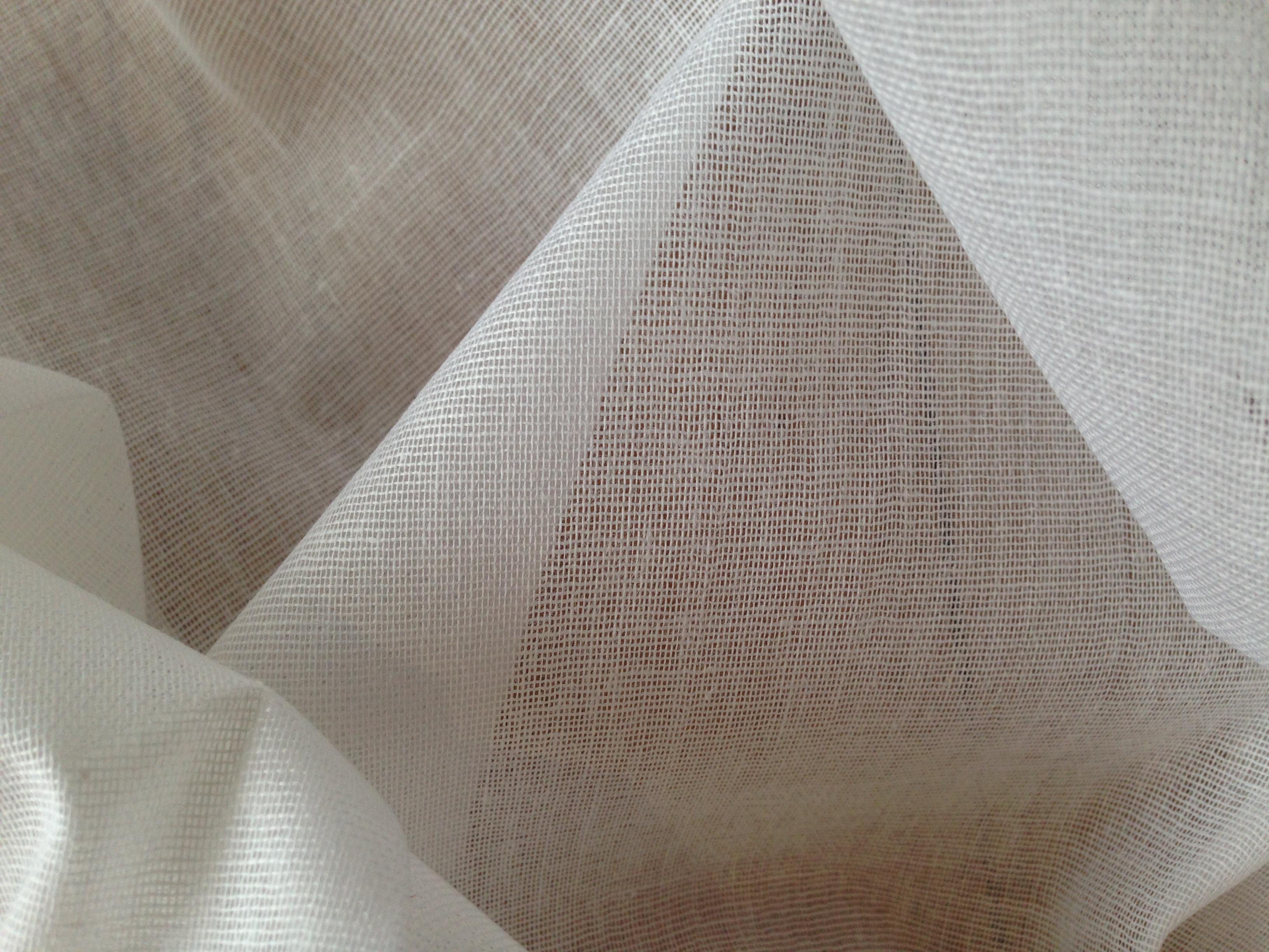 100% Cotton Muslin (wide)